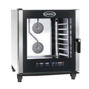 Unox XVC505EP ChefTop 7 GN 1/1 Combi Oven