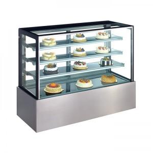 Exquisite CDW900 Warm Display Cabinet