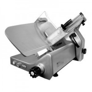 Brice MAN330IK Manual Gravity Feed Slicer
