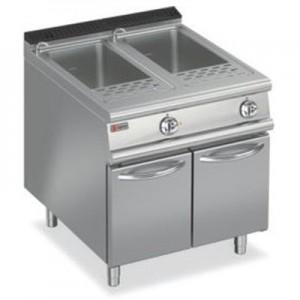 Baron 7CP/G800 Gas Pasta Cooker