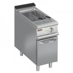 Baron 7FRI/G415 Single Pan Gas Fryer