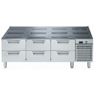 Electrolux E7BAPP00RH 700 XP Series Undercounter Refrigerated Base