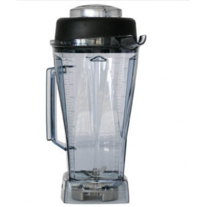 VM1195 - 2.0 Ltr container with wet blade and lid