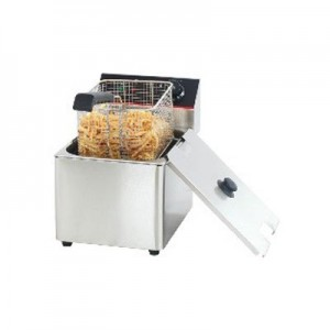 ACE-8L Deep Fryer Single Tank 8Lx1