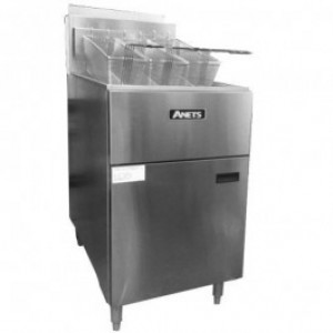 Anets SLG100 SilverLine Gas Fryer