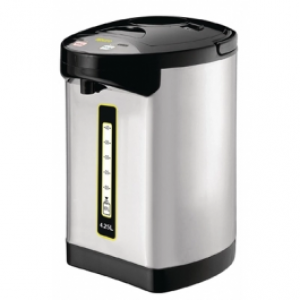 Apuro G108-A Manual Fill Electric Airpot