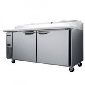 Skope BC180-P-2RROS-E Centaur Series Pizza Prep Fridge - 1800mm