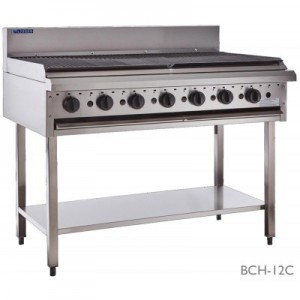 Luus Grills and Chargrills - 1200mm Wide