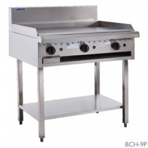 Luus Grills and Chargrills - 900mm Wide
