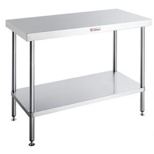 Simply Stainless SS01.1200 Work Bench