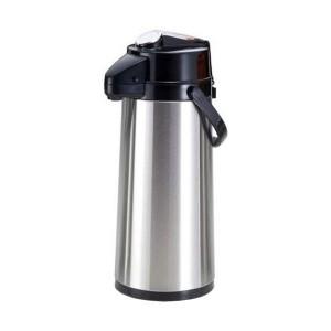 MCK-POT Vacuum pot