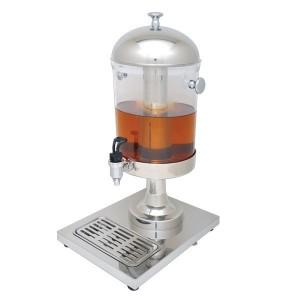 ZCF301 9 Litre Drink Dispenser + Centre Cooling Column