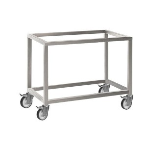 Trolley for Countertop Bain Marie HBT14