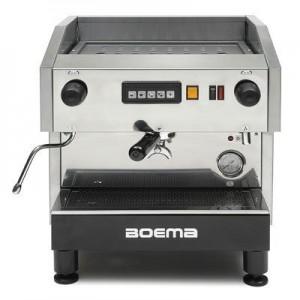 Boema CC-1V10A Caffe 1 Group Volumetric Espresso Machine