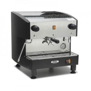 Boema D-1S10A Deluxe 1 Group Semi Automatic Espresso Machine
