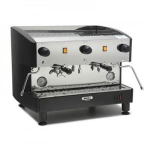 Boema D-2S15A Deluxe 2 Group Semi Automatic Espresso Machine