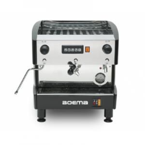 Boema D-1V10A Deluxe 1 Group Volumetric Espresso Machine
