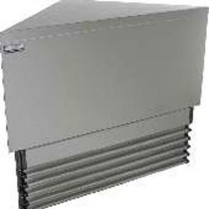Koldtech KT.SQFC.CNR Corner Infill Module