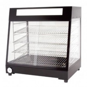 Woodson W.PIM.60 Pie Warmer 60+ Capacity