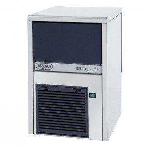 Brema CB249A Cube Ice Maker 28kg/24hrs