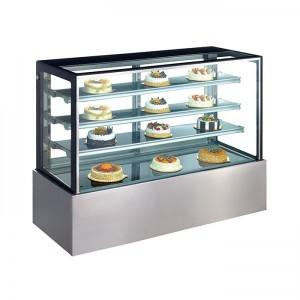 Exquisite CDW1200 Warm Display Cabinet