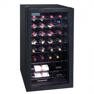 Polar Wine Cooler Fridge 28 Bottles