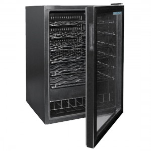 Polar Wine Cooler Fridge 48 Bottles