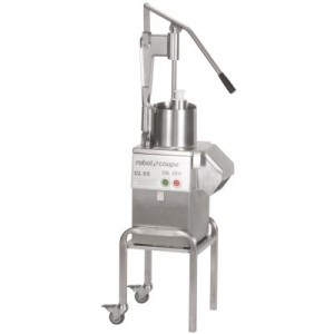 Robot Coupe CL55 Pusher Feed-Head Vegetable Prep Machine