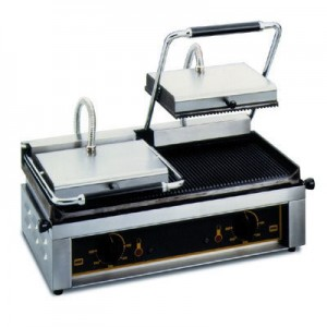 Roller Grill MAJESTIC/GF Contact Grill