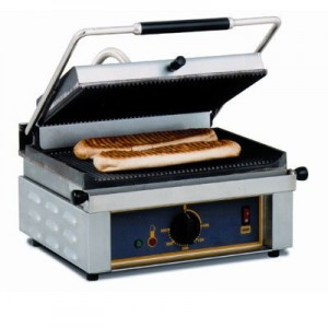 Roller Grill PANINI/F Contact Grill