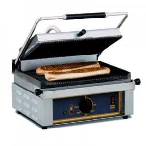 Roller Grill PANINI/G Contact Grill