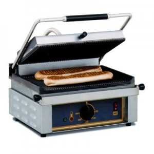 Roller Grill PANINI/GF Contact Grill