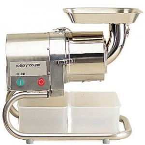Robot Coupe C80 Automatic Sieve