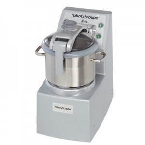 Robot Coupe R10 Table-Top Cutter Mixer