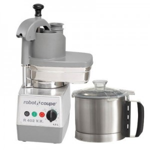 Robot Coupe R402VV Food Processor