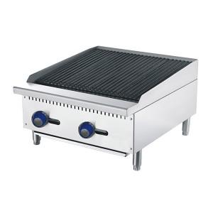 COOKRITE 610mm Radiant Broiler