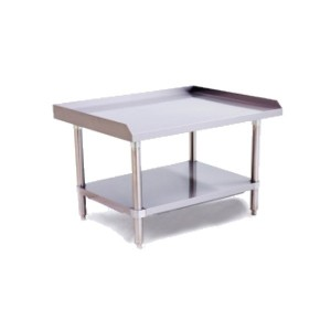COOKRITE ATSE-2836 915mm Stainless Steel Stand 915mm