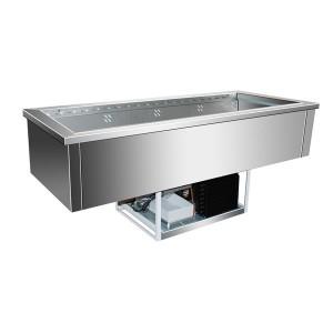 GN4V Buffet Servery Insert