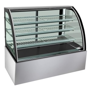 H-SL840 Bonvue Heated Food Display