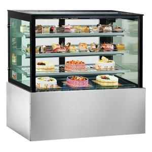 SL860V Bonvue Chilled Food Display