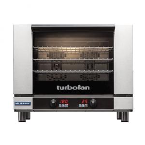 Turbofan E28D4 Digital Electric Convection Oven