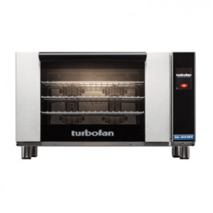 Turbofan E28T4 Touch Screen Electric Convection Oven