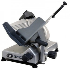 Hobart EDGE Medium Duty Safety Slicer