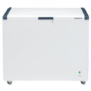 Liebherr EFL3505 Solid Top Chest Freezer - 330 Litres