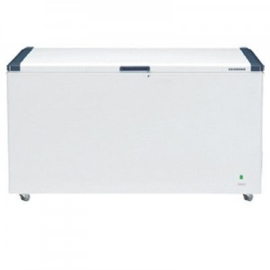 Liebherr EFL5705 Solid Top Chest Freezer - 537 Litres