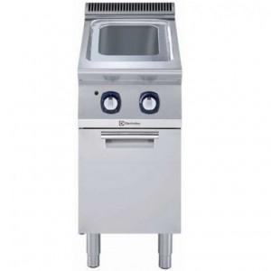 Electrolux E7PCED1KF0 700XP Electric Pasta Cooker