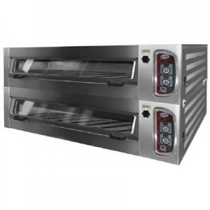 ELEM-200M Stone Sole Thermadeck Oven