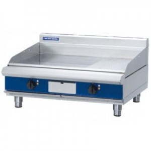 Blue Seal EP516-B/LS/CB/RB 900mm Electric Griddle