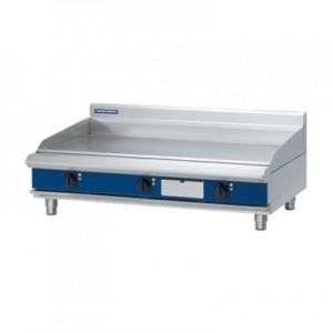 Blue Seal EP518-B/LS/CB/RB 1200mm Electric Griddle