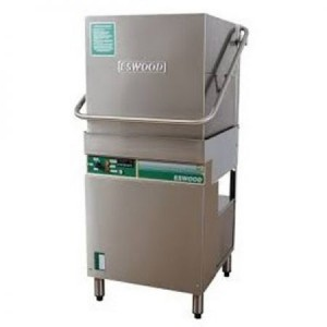 ESWOOD ES32 Pass Through Dishwasher